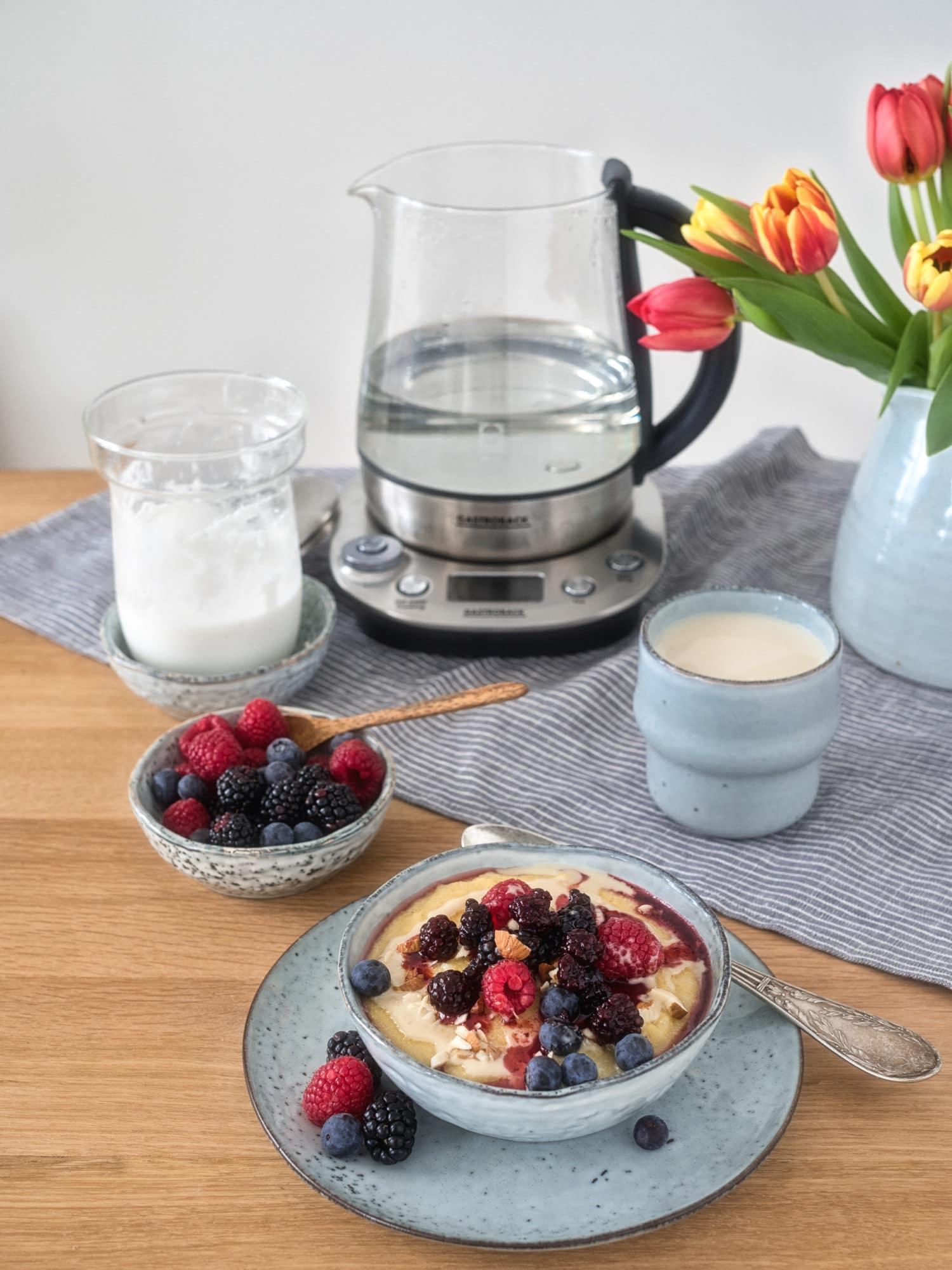 Gastroback Tea and More