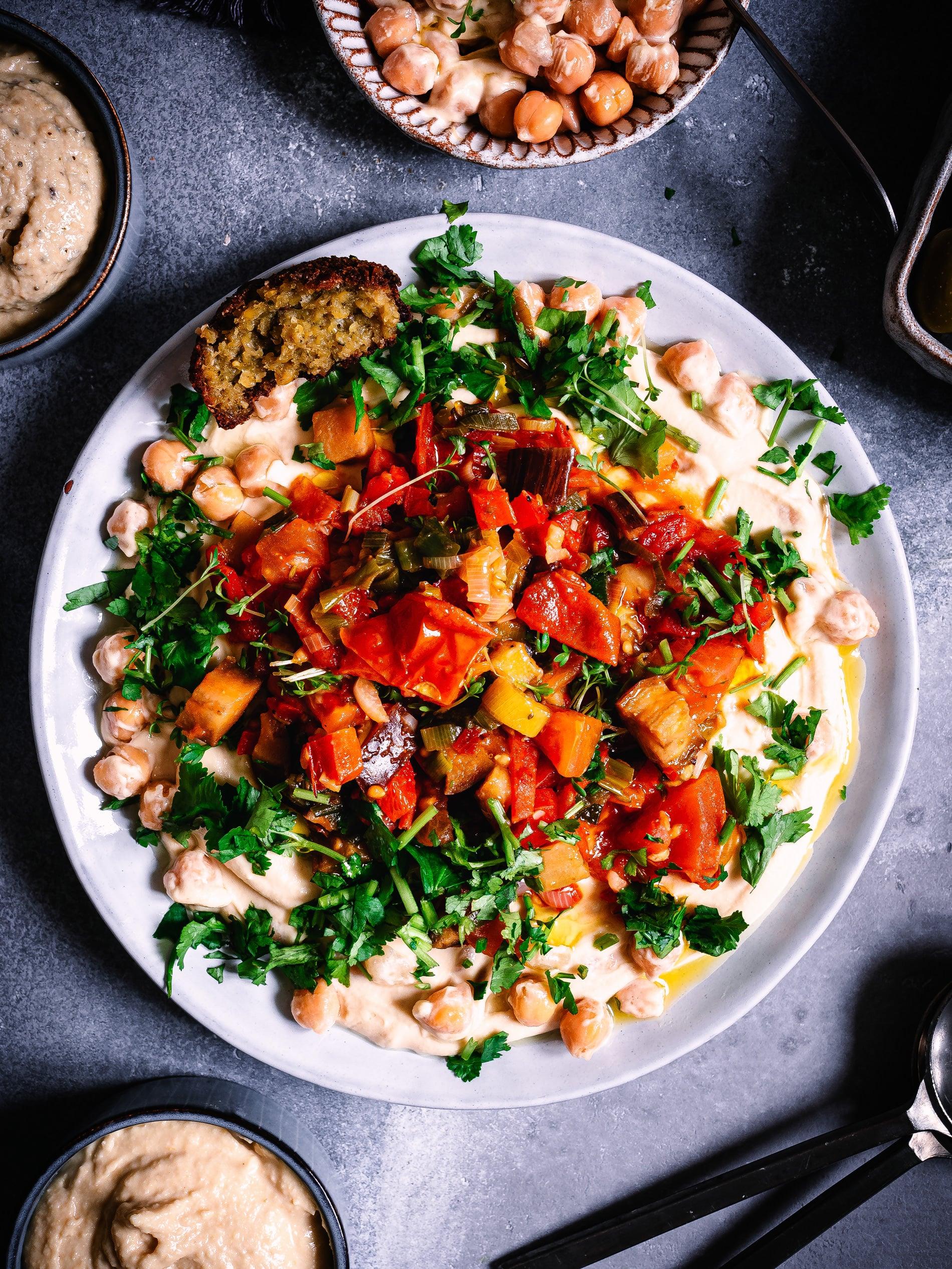 Food Fotografie von Stephanie Morfis autorin von Happy Mood Food, dem veganen Foodblog für mehr Selbstliebe